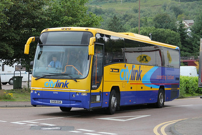 Stagecoach Western_Shiel Buses Hire 53113 An Aird Fort William 3 Jul 14