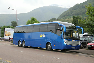 Bruce Salsburgh VXI595 Camanachd Cres Fort William 1 Jul 14