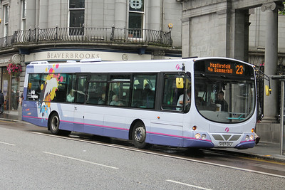 First Abdn 69132 Union St Abdn 5 Jul 14