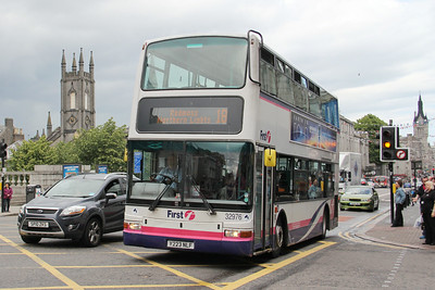 First Abdn 32976 Union st Abdn Jul 14