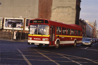McKenna Uddingston NTC626M Stockwell St Glas Dec 91