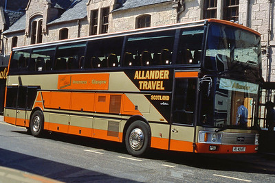 Allander Milngavie 4143AT Strothers Lane Invss May 84