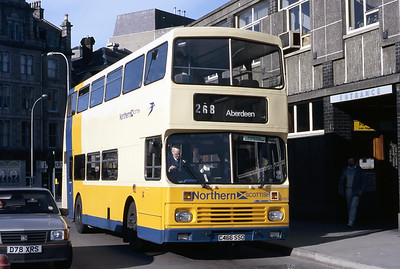 Northern NLO66 ABS Apr 87