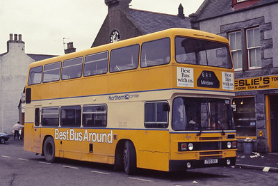 Northern NLO19 Mintlaw May 87