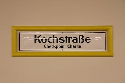 BVG Kochstrasse U_Bahnhof 3 Apr 16