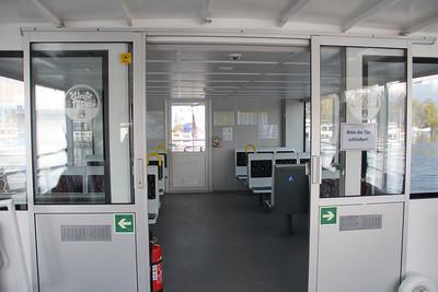 BVG Fahr Bar 2 Interior 1 Apr 16