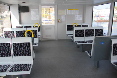 BVG Fahr Bar 2 Interior 2 Apr 16