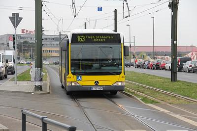 Der Sudender Berlin 8654 Adlershof S_Bahnhof Apr 16
