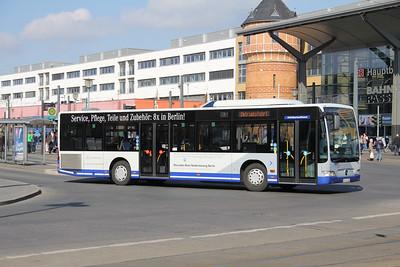BVSG 1103 Hauptbahnhof Potsdam Apr 16