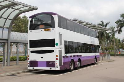 DBT TP1192 Sunny Bay 3 Nov 15
