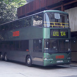 KMB AP132 Kennedy Town 3 Oct 01