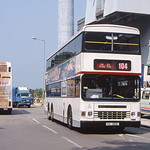 KMB 3AD94 Kennedy Town Oct 01