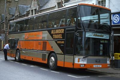 Allander Milngavie 9446AT Strothers Lane Invss Jun 83