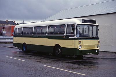 Bryce Coatbridge OSJ617R Govan Road Glas Nov 91
