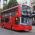 London United VH45202 Oxford Street London Aug 17