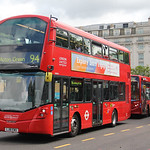 London United VH45195 Marble Arch London Aug 17