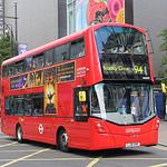 London United VH45193 Oxford Street London Aug 17