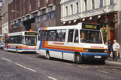 Stagecoach Scotland 239 South St Perth Jul 99