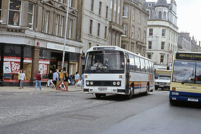Stagecoach Scotland 178 High St Dundee May 93