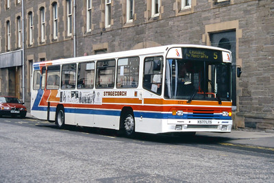 Stagecoach Scotland 577 Kinnoull St Perth Aug 94