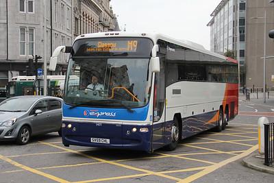 Stagecoach Western 54071 Guild St Abdn Oct 15