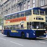 Tayside 266 Reform Street Dundee May 96